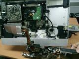 Sustitucion chip grafico Apple Imac - foto