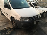 Despiece Volkswagen caddy sdi - foto