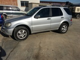 Despiece mercedes ml 270 cdi 2004 - foto