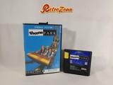 Theme Park Mega Drive - foto