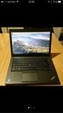 Lenovo T460 en garantía - foto
