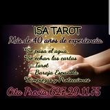 Isa Tarot - foto