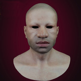 Mascara realista espia-cine-mod-3254364 - foto