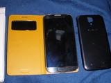 Funda original para Samsung i9500 Galaxy - foto