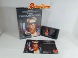 The Terminator Mega Drive - foto