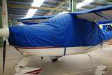 Fundas para aviones tecnam y aeroprakt. - foto