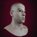 Mascara realista espia-cine-mod-578598 - foto