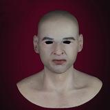 Mascara realista espia-cine-mod-789999 - foto