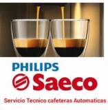 Servicio tecnico cafetera Saeco delonghi - foto