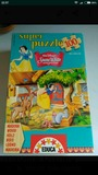 Puzzle Disney Blancanieves - foto