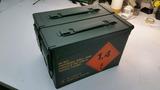 Caja metálica. Ideal para baterías RC - foto