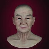 Mascara realista espia-mod-89786 - foto