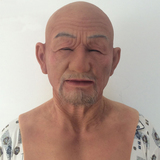 Mascara realista espia-mod-965543 - foto