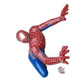 Figura decoración Super Heroe Spiderman - foto