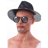 Mascara realista espia-mod-4687089 - foto
