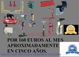 LOTE DE 5500 EUROS A 160 EUROS AL MES - foto