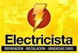 Electricista la linea urgencias 24 horas - foto