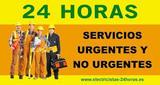 electricista algeciras 24 hr. urgencias - foto