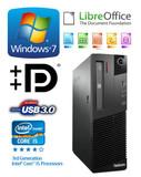Lenovo thinkcentre m82, intel i5 3470 - foto