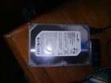IDE 250GB Seagate ST3250820ACE - foto