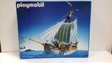 Barco goleta playmobil 3740-1991 nuevo - foto