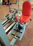 Maquinas de gimnasio - foto