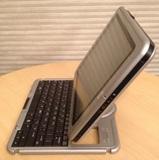 Portatil/tablet hp tc1100 - foto