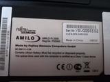 Portátiles Fujitsu Amilo Pi 2550 - foto