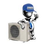 Instalador aire acondicionado económico - foto