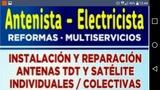 Antenista para Cartagena,Alcázares,S.Jav - foto