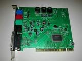 Creative Sound Blaster 128 PCI CT4750 - foto