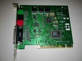 Ensoniq Audio PCI 3000 - foto