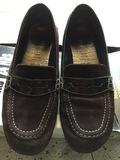 Zapatos mocasines - foto