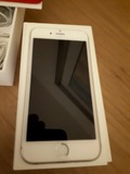 VENDO I-PHONE 6 64 GB BLANCO-PLATA