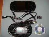 Venta consola SONY PSP FAT 1004 - foto