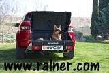 Towbox v1 para perros o maletas - foto