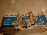 Cocina juguete antiguo - foto