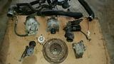 accesorios de un motor 1.9tdi 105cv - foto