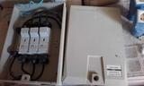 Caja fusibles para obra nueva - foto