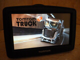 Tomtom profesional camion 2020 - foto