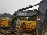 VOLVO EC340 (PIEZAS / DESGUACE) - foto