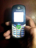 Teléfono móvil Motorola C650 - foto
