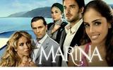 Marina Telenovela completa - foto
