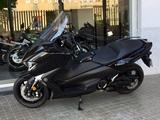 YAMAHA - TMAX 530 ABS NUEVA 200€/MES - foto