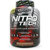 Nitro tech 1800 gr + BCAAS DE REGALO - foto