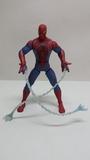 Spiderman Lanzador Marvel 2012 Figura 16 - foto