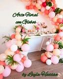Arte Floral con Globos - foto