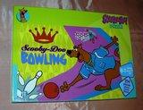 Puzzle de scooby doo Bowling +7 años - foto