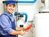 SAT reparación de calderas y calentador - foto