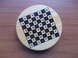Juego ajedrez - foto
